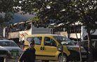 V eksploziji v Bolgariji mrtvi izraelski turisti