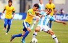 Posel sklenjen: Brazilec Oscar k Chelseaju