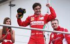 """Alonso peti s 30 zmagami – """"Kakšen dirkač!"""""""