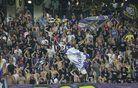Navijači Maribora drvijo proti Sarajevu
