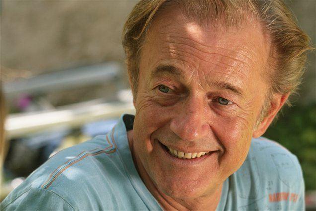 'Zame je bil velik uspeh, ko sem za Cliffa Richarda napisal naslovno pesem njegovega albuma.'