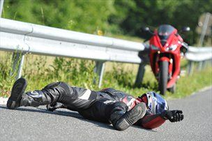Zakaj e-call na motociklih