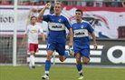 Pravi amaterji: v Maribor odšli kot dopustniki