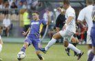 Mezga: Sanjamo ''play-off'', lige prvakov še ne