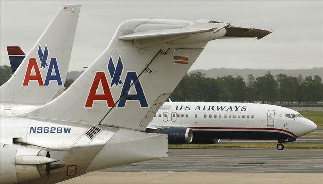 Sekunde so odločale in na letališču Reagan National Airport v Washingtonu bi se lahko zgodila katastrofalna nesreča.