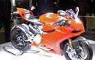Lastnik Ducatija je dejansko Lamborghini in ne Audi
