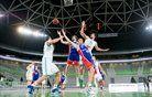 Košarkarska liga se začenja 20. oktobra