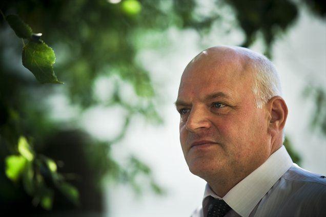 'Pri ureditvi nabiranja gozdnih sadežev bi moral več besede imeti lastnik gozda.'