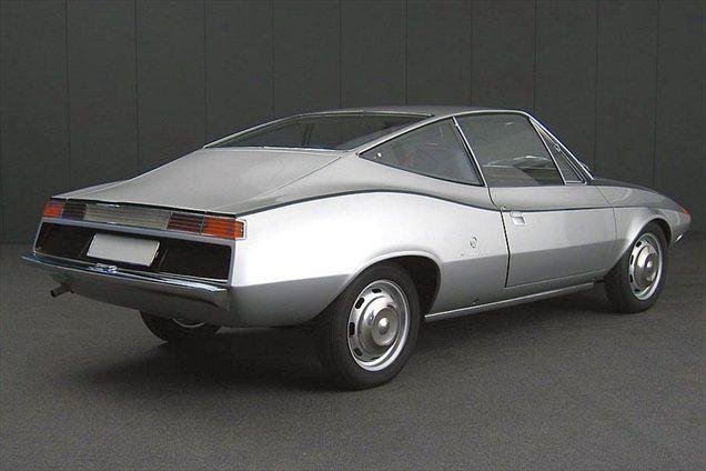 Avtomobil si danes lahko ogledamo v zbirki DAF-ovega muzeja v Eindhovnu.
