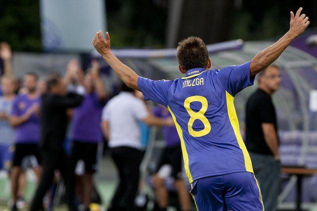 Mariborčani so si z izločitvijo Dudelangea zagotovili evropsko jesen. Jo bodo kronali še z vstopom v skupinski del lige prvakov?