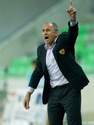 Darko Milanič pričakuje v Zagrebu in Mariboru izredno zanimivi tekmi.