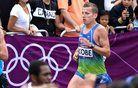 Z moštvenimi športi so končane igre 30. olimpijade