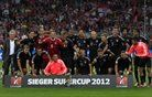 Nemški superpokal 2012