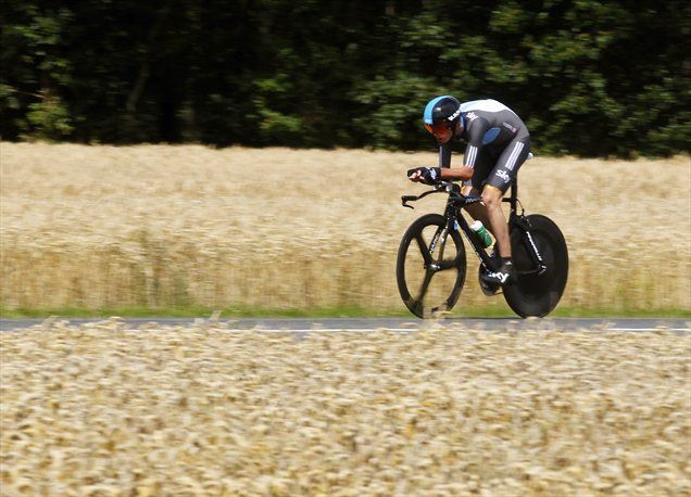 Cristopher Froome