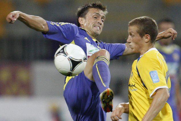 Maribor je v zadnji tekmi pred evropskim obračunom z Dinamom premagal Domžale z 2:1.