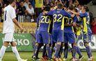 Maribor in Dinamo podobna, pa tako različna