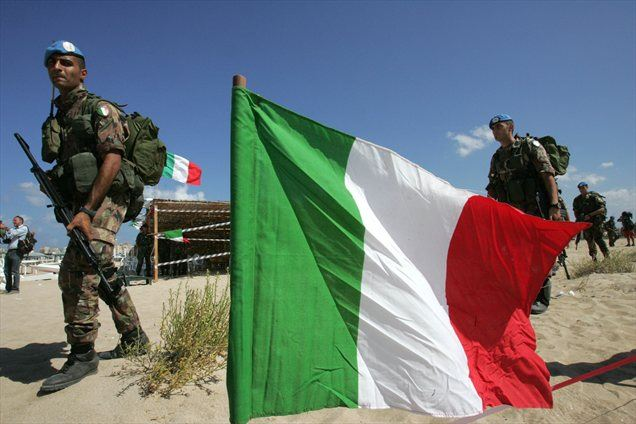 Nova pravila italijanskim vojakom velevajo, da morajo odstraniti svoje tetovaže, še posebej tiste, ki so seksistične, rasistične ali izražajo podporo neofašističnim strankam.
