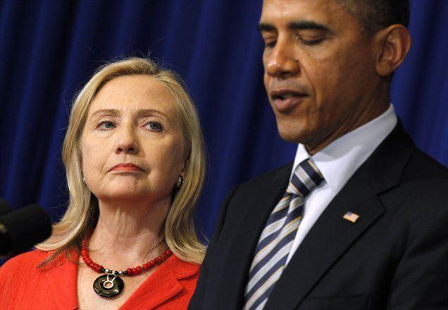Barack Obama je odpovedal tri operacije za uboj Osame bin Ladna, preden je le prižgal zeleno luč, a le ob posredovanju Hillary Clinton, piše v svoji knjigi novinar Rich Miniter.
