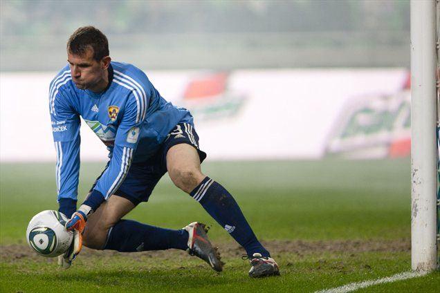 <b>Vratarja</b>: Maribor 1 : Dinamo 0
