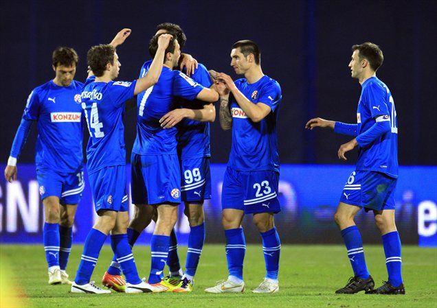 <b>Obramba</b>: Maribor 0 : Dinamo 1