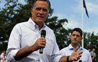 Mitt Romney pozval  kongresnika Todda Akina k odstopu