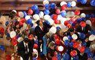 Spektakel ameriških strankarskih konvencij