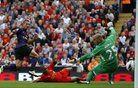 Angleški prvenstvo, vnaprej odigrana tekma 3. kroga
