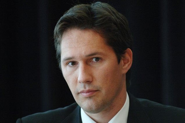 Ekonomist Sašo Polanec