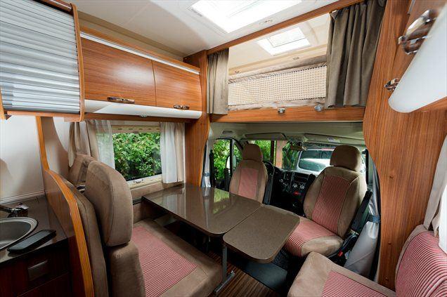 Glede na prej opisane bivalne prednosti je jasno, zakaj skoraj vsi veliki proizvajalci še vedno ponujajo bivalnike alkoven do skupne teže 3,5 tone.  Mansardne izvedbe pa še vedno prevladujejo predvsem v premium razredu, kjer arhitekti gradijo na tovornjaških in avtobusnih osnovah.