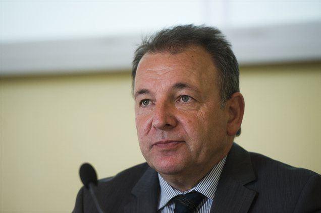 Predsednik odbora DZ za finance in monetarno politiko in poslanec Slovenske demokratske stranke Andrej Šircelj