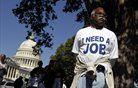 Višja brezposelnost lahko škodi Obami