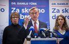 Türk: Poudarek bo na tistih, ki prvič niso prišli na volitve