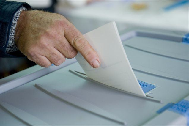 Na Državni volilni komisiji (DVK) so vnovič potrdili odločitev, da za drugi krog predsedniških volitev, ki bo 2. decembra, ne bodo pošiljali novih obvestil volivcem.