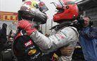 Dirkač, ki lahko preseže Schumacherjeve rekorde