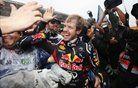 Vettel: To je bila moja najtežja dirka