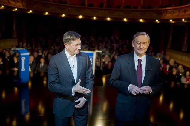 Pričakovano je bilo, da se bo v drugem krogu volitev moralo še kaj zgoditi, da Türk volitev ne bi izgubil, vsaj ne tako sramotno, kot kažejo vse javnomnenjske raziskave.
