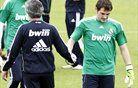 Casillas brani Mourinha: Kritike so neupravičene