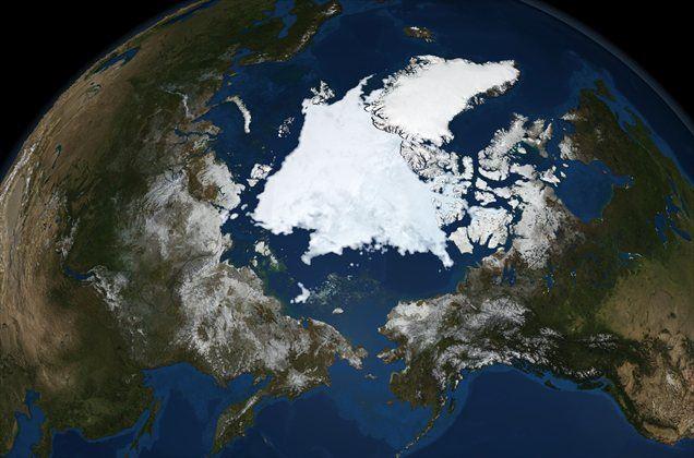 Peking za zdaj vztraja, da jih Arktika zanima samo iz vidika znanstvenega raziskovanja.