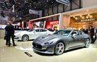 Maserati grant. MC