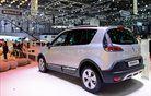 Renault XMOD