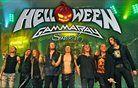 Helloween in Gamma Ray ta ponedeljek v Ljubljani