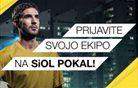 Odprte prijave na SiOL POKAL: oglejte si finale lige prvakov v Lizboni!