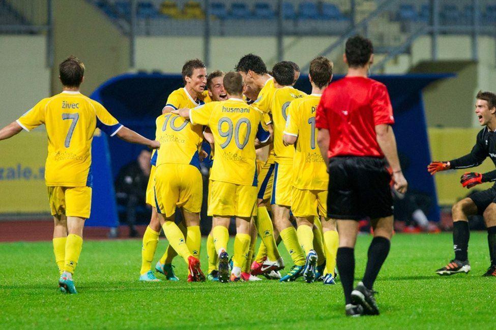 Praktično vsak igralec, ki se v mlajših selekcijah pridruži NK-ju Domžale, je že kandidat za člansko ekipo.