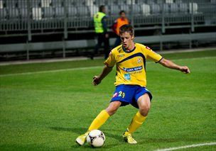 Matej Palčič je nogometni otrok Kopra.