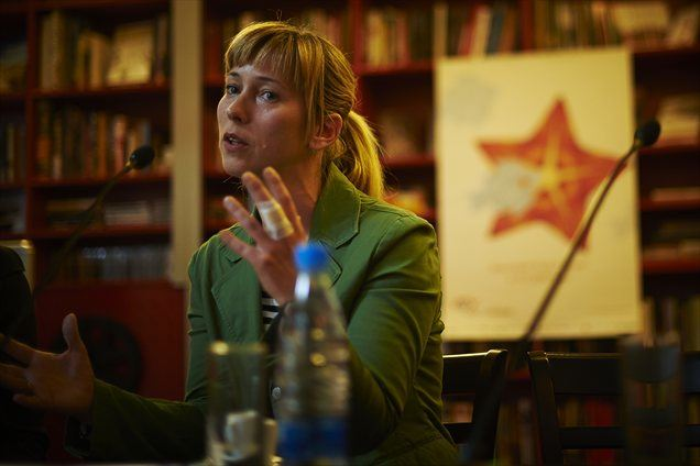 Varja Močnik poudarja, da festival stremi k prikazovanju del, ki odstopajo od že videnega, obenem pa jih ni mogoče videti v redni distribuciji.