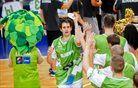EuroBasket pred vrati: Slovenija diha z nami