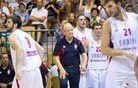 Srbi kritizirajo organizatorje: Ivković ni zadovoljen z nastanitvijo