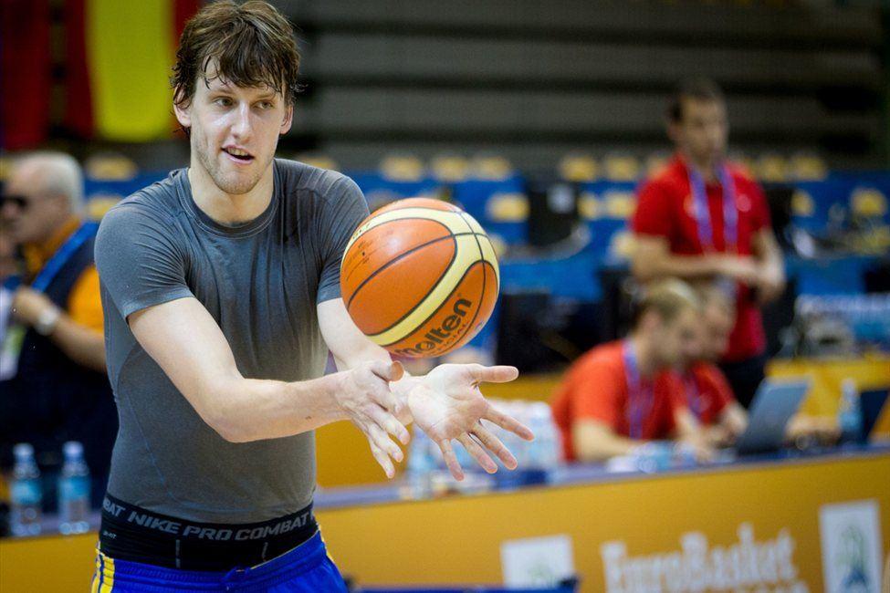 Slovenija je češkemu krilnemu košarkarju ostala v srcu.