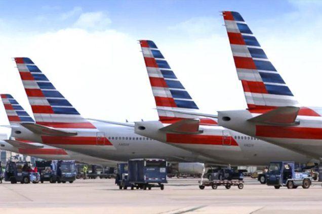 'Ta dogovor bi lahko spremenil ustroj letalske industrije,' meni ameriški pravosodni minister Eric Holder.