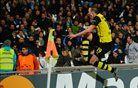 Borussia tik pred zdajci, konec za Napoli in Juventus
